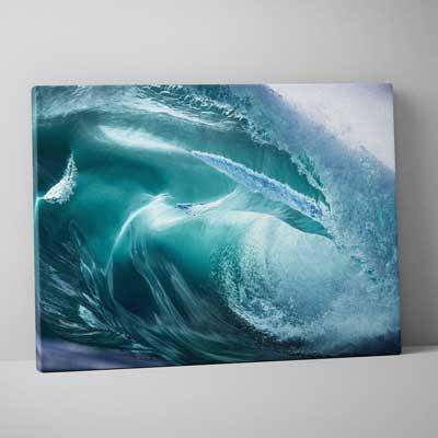 Premium Canvas 30x45cm (12