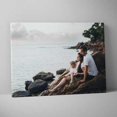 Classic Canvas 50x75cm (20