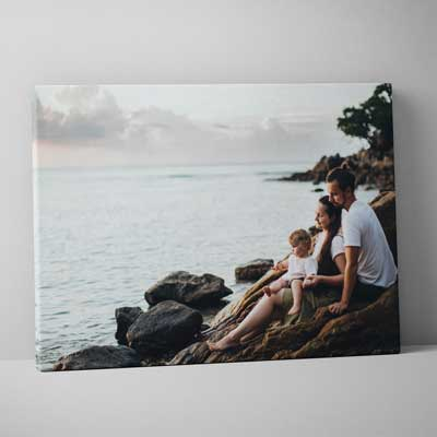 Classic Canvas 40x60cm (16