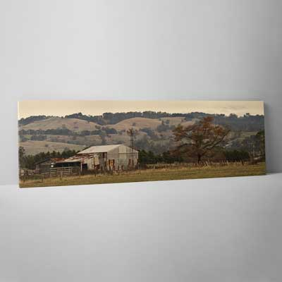 Classic Canvas 50x150cm (20