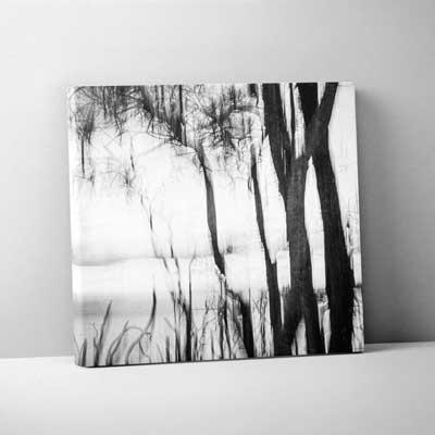 Classic Canvas 40x40cm (16